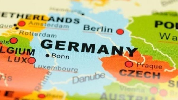Germania Harta Modalitati De A Slabi