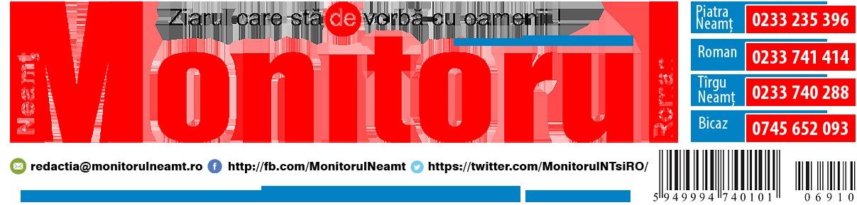 Monitorul de Neamt si Roman