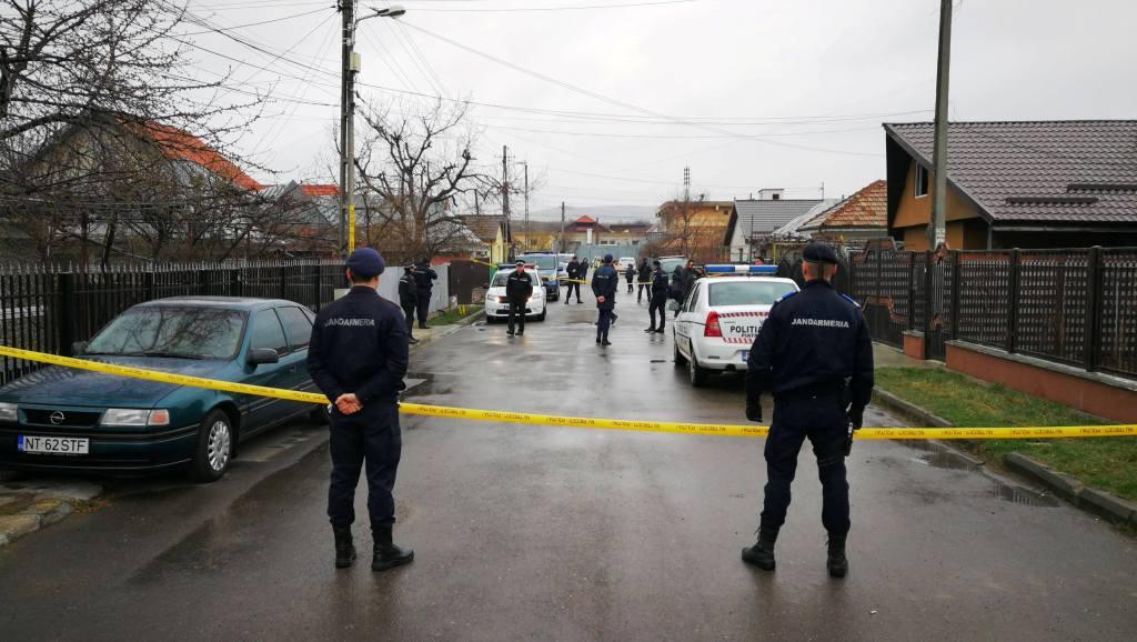 Neamţ: Dublă crimă, se cer 1,3 milioane de euro daune